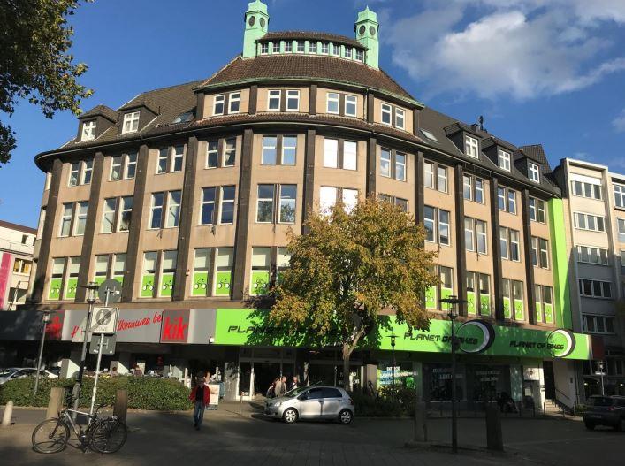 Коммерческая недвижимость в германии недвижимость чехии цены