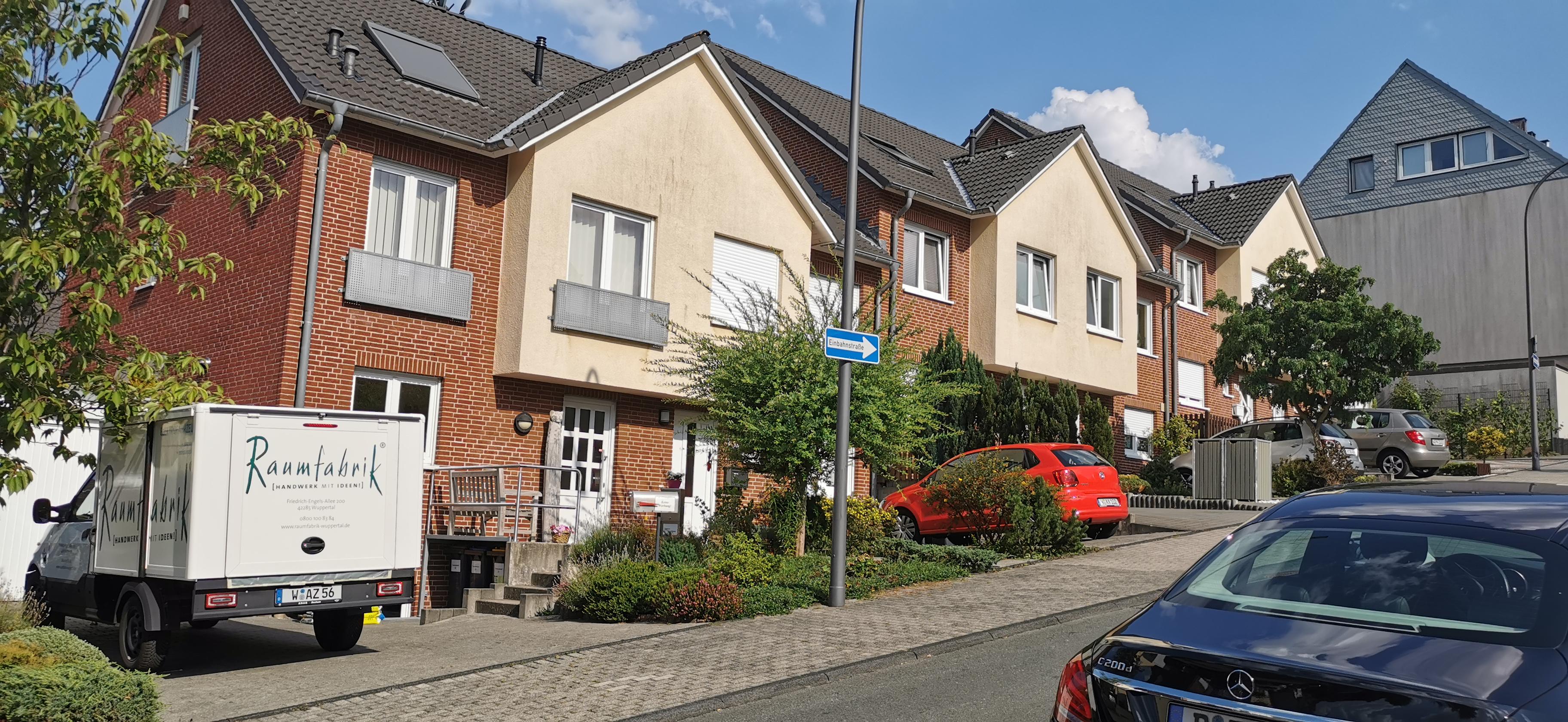 земельный участок в германии